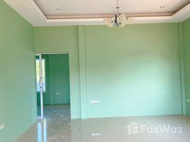 叻丕 Huai Phai Baan Benyapa Ratchaburi 2 卧室 屋 售