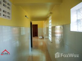 3 Bedrooms House for rent in Svay Dankum, Siem Reap Other-KH-77226