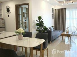 平陽省 Phu Chanh Midori Park 2 卧室 房产 租