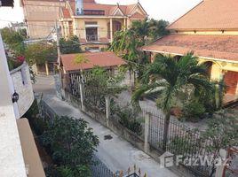 4 Bedrooms House for sale in Ba Diem, Ho Chi Minh City Biệt thự cao cấp DT 9,2 x 18m, tọa lạc ngay trung tâm xã Bà Điểm, Hóc Môn