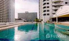Photos 1 of the Communal Pool at Jomtien Complex