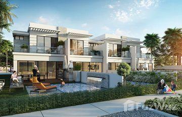 Silver Springs in Whitefield, Dubai