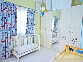 2 Bedrooms Villa for rent in Grand Paradise, Dubai Fully Furnished | Close to Pool | 2 Bed + Study