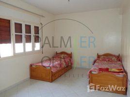 2 Bedrooms Apartment for sale in Na El Jadida, Doukkala Abda APPARTEMENT MEUBLE à vendre de 94 m²