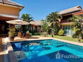 10 Bedrooms Property for sale in Fa Ham, Chiang Mai 10 Bedroom Pool Villa For Sale in Sansai