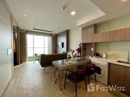 1 ห้องนอน อพาร์ทเม้นท์ ขาย ใน เมืองพัทยา, พัทยา ซีตัส บีชฟรอนท์