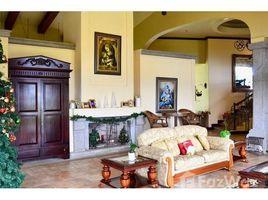 4 Habitaciones Casa en venta en , Heredia Mountain Villa For Sale in Getsemaní, Getsemaní, Heredia