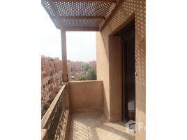 Marrakech Tensift Al Haouz Na Menara Gueliz Location appt Marrakech 2 卧室 住宅 租