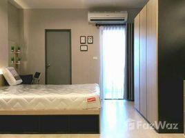 Studio Condo for rent in Thepharak, Samut Prakan Ideo Sukhumvit 115