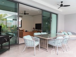 4 Bedrooms Villa for rent in Choeng Thale, Phuket The S Villas Phase 1