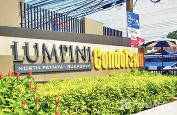 Lumpini Condo Town North Pattaya-Sukhumvit in Nong Prue, Pattaya