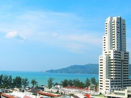 1 Bedroom Condo for sale in Patong, Phuket Patong Tower