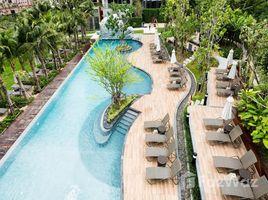 Studio Condo for rent in Nong Prue, Pattaya Unixx South Pattaya