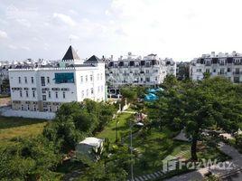 Studio Villa for sale in Ward 7, Ho Chi Minh City Bán nhà hoàn thiện full nội thất, dãy có hầm Cityland Center Hills, Phường 7, Gò Vấp