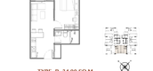 Unit Floor Plans of Mayfair Place Victory Monuments