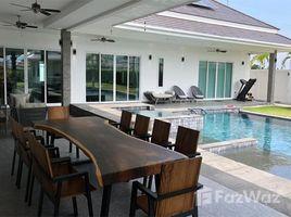 5 Bedrooms Villa for sale in Cha-Am, Phetchaburi The Clouds Hua Hin