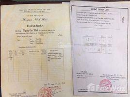 N/A Land for sale in Vinh Hai, Ninh Thuan Đất ở lâu dài ngay sát biển vườn quốc gia Núi Chúa và trường diều Mỹ Hòa - Thái An - Ninh Thuận