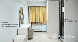 Available Units at Thonglor Tower