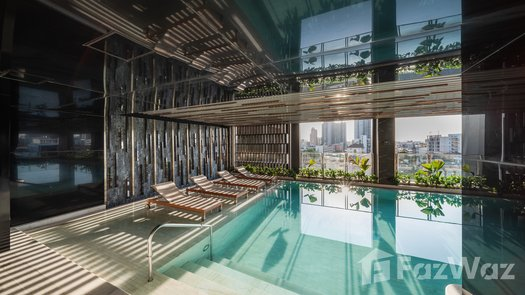 Photos 1 of the Communal Pool at Ideo Ratchada - Sutthisan