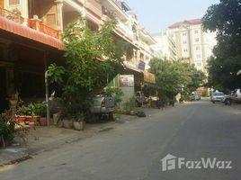 1 Bedroom Townhouse for rent in Tuol Sangke, Phnom Penh Other-KH-62354