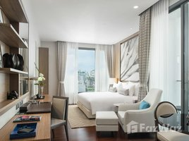 Studio Condo for rent in Khlong Tan Nuea, Bangkok 137 Pillars Suites & Residences Bangkok