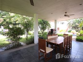 5 Bedrooms Villa for sale in Hua Hin City, Hua Hin 5 bedrooms Pool Villa