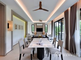 2 Bedrooms Condo for rent in Kathu, Phuket Tinidee Golf Resort Phuket