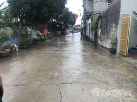 Studio Nhà mặt tiền bán ở Hiền Ninh, Hà Nội Cần bán nhà đất 120m2 đường rộng 7m mặt hướng KCN Nội Bài - Xuân Bách - Quang Tiến - Sóc Sơn - HN