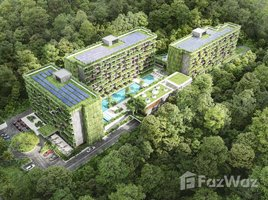 Studio Property for sale in Choeng Thale, Phuket Layan Green Park