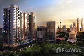 The Horizon Residences Pembangunan Hartanah di Bandar Kuala Lumpur, Kuala Lumpur