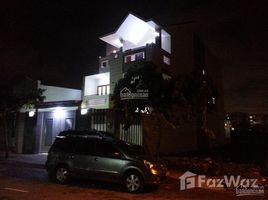 Studio House for sale in Binh Hung Hoa, Ho Chi Minh City Bán nhà MTKD đường Số 16 - p. BHH - Bình Tân, DT: 8,4x30m, xây 4 tấm đẹp giá 19.5 tỷ
