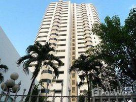 3 Bedrooms Condo for sale in Khlong Tan Nuea, Bangkok Baan Suanpetch