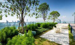 Photos 2 of the Communal Garden Area at Q Sukhumvit