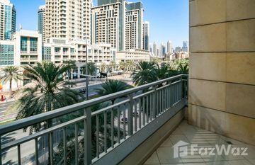 Claren Podium in Claren Towers, Dubai