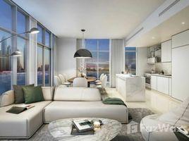 недвижимость, 2 спальни на продажу в , Дубай Marina Vista At Emaar Beachfront