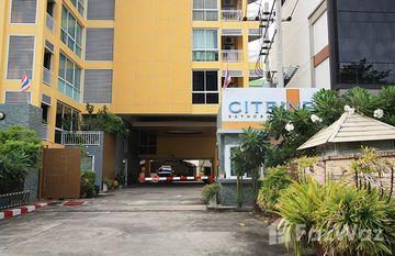 Citrine Sathorn-Taksin in Khlong Ton Sai, Bangkok
