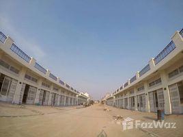金边 Krang Thnong Other-KH-57441 2 卧室 联排别墅 售