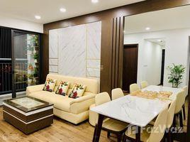 3 Bedrooms Apartment for rent in Xuan Dinh, Hanoi Khu Ngoại Giao Đoàn