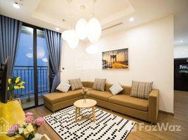 Кондо, Студия в аренду в Lang Thuong, Ханой Hong Kong Tower