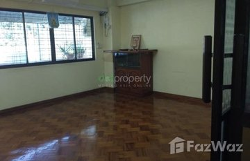 3 Bedroom Apartment for rent in Sanchaung, Yangon in စမ်းချောင်း, ရန်ကုန်တိုင်းဒေသကြီး