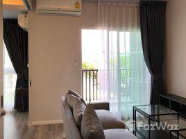 1 Bedroom Condo for sale in Ban Mai, Nonthaburi Double Lake Condominium