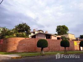 3 Habitaciones Casa en venta en La Molina, Lima Los Cedrones, LIMA, LIMA