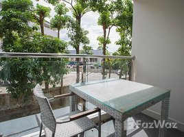 Studio Property for rent in Nong Prue, Pattaya Hyde Park Residence 2