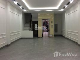 4 Phòng ngủ Nhà mặt tiền bán ở Láng Hạ, Hà Nội Bán nhà khu PL phố Huỳnh Thúc Kháng, KD sầm uất, VP có thang máy. DT 62m2x7T, giá 16,5 tỷ
