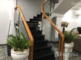 Studio Nhà mặt tiền bán ở Phường 27, TP.Hồ Chí Minh Chính chủ bán nhà hẻm rộng căn góc 2 mặt tiền, trung tâm quận Bình Thạnh