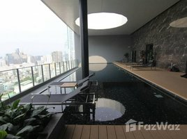 Studio Property for sale in Si Lom, Bangkok Noble Revo Silom