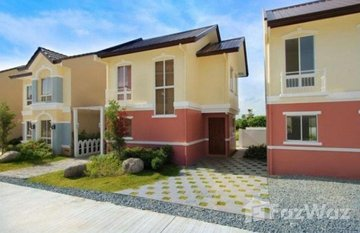 Lancaster New City in Imus City, Calabarzon