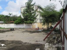 N/A Property for sale in Voat Phnum, Phnom Penh Land For Sale in Daun Penh