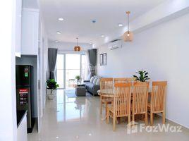 巴地頭頓省 Ward 1 Vũng Tàu Gold Sea 2 卧室 公寓 租