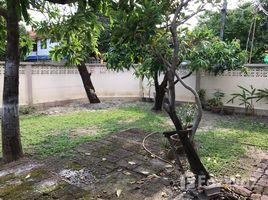 3 Bedrooms House for rent in Nong Bon, Bangkok Baan Jamjuri (Bangpli)